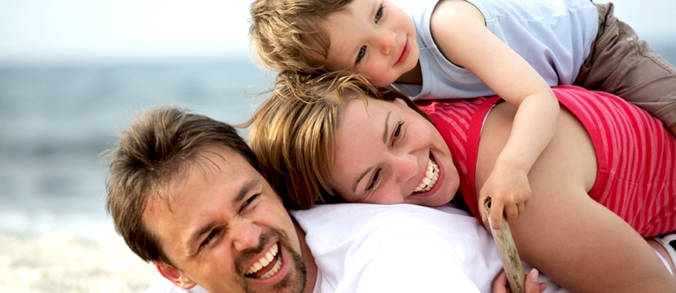 Tratamentos para tranquilidade da família